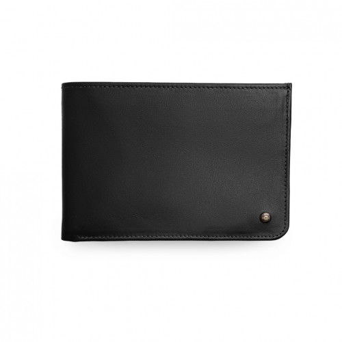 Travel Wallet - Czarny -...