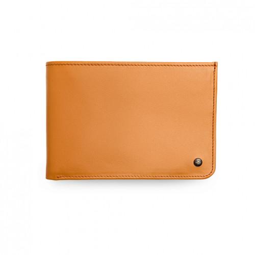 Travel Wallet - Koniak -...