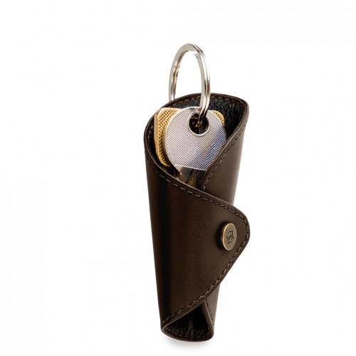 Key Jacket - Brown - Brown