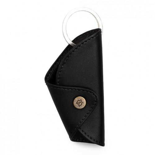 Key Jacket - Czarny - Czarny