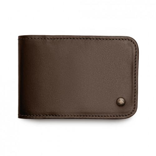 Card Holder - Brown - Brown