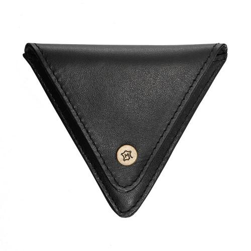 Coin Wallet - Black - Black