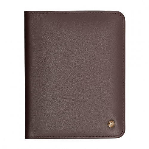 Daily Wallet - Brown - Brown