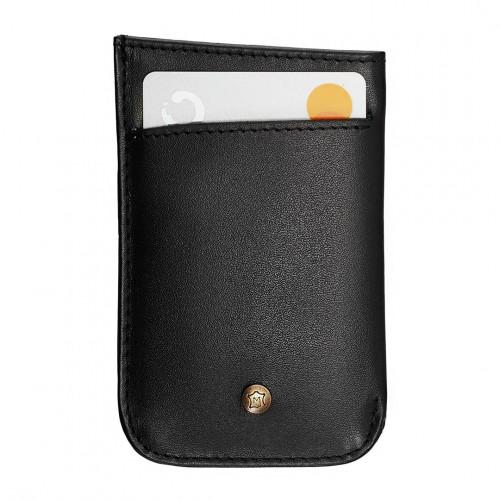 Mini Wallet - Czarny - Czarny