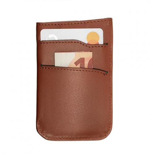 Mini Wallet - Koniak - Koniak