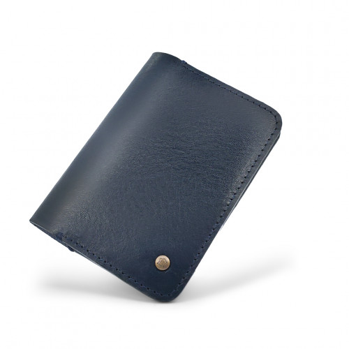 Daily Wallet - Navy Blue