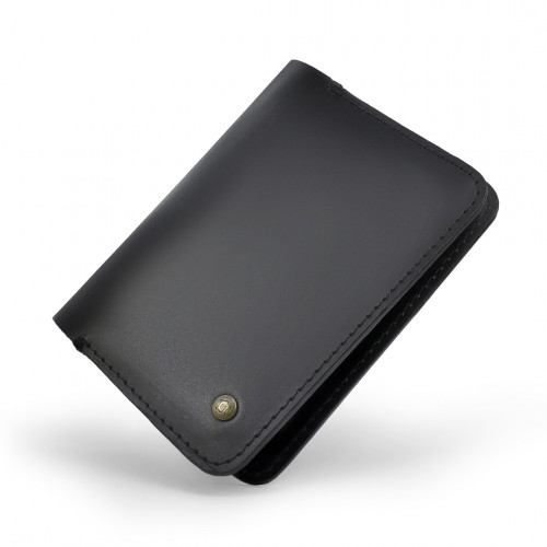 Daily Wallet - Piano Black