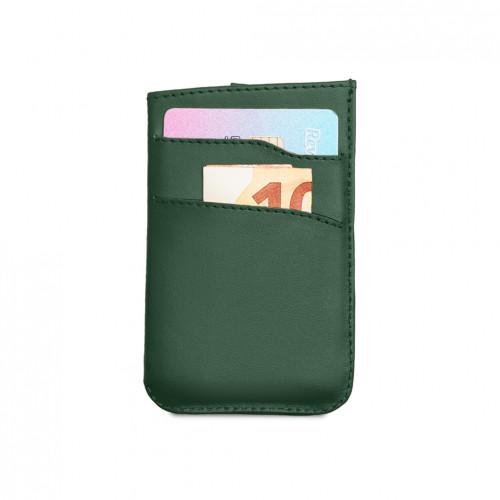 Mini Wallet zielony -...