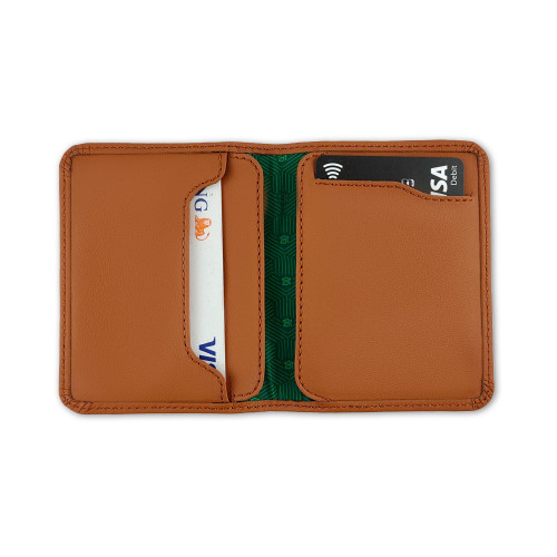 City Wallet - Koniak